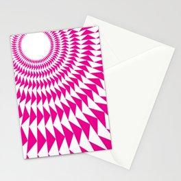 rave up Stationery Cards