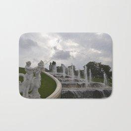 belvedere storm Bath Mat