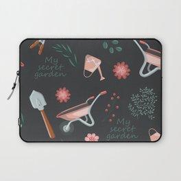 Gardening tools Laptop Sleeve