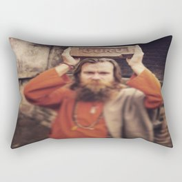 Everybody Should Have One, 2015 Rectangular Pillow