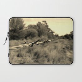 Watch for the spikey ones Laptop Sleeve