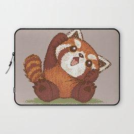 Cute Red panda Laptop Sleeve