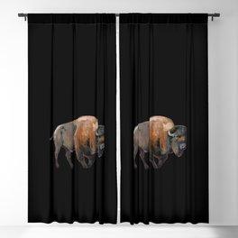 bison Blackout Curtain