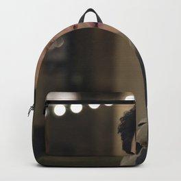 Movie Last Christmas Henry Golding Backpack