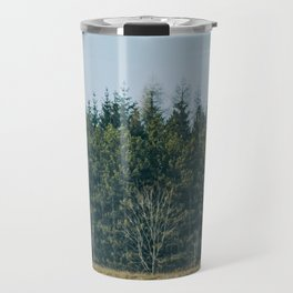 The magical forest Travel Mug