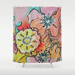 Remember Us Shower Curtain