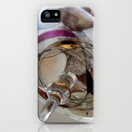 Candy Dish 2 iPhone Case