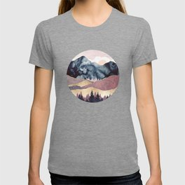 Mauve Vista T-shirt