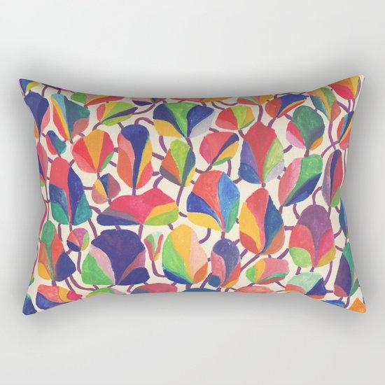 felicitous Rectangular Pillow