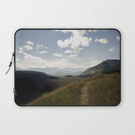 Foothills Laptop Sleeve