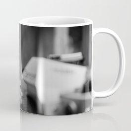 Cameras Coffee Mug