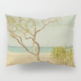 Seclusion Pillow Sham