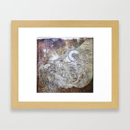 Superlative Framed Art Print