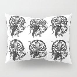 H P Lovecraft fanart Pillow Sham