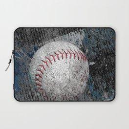 Baseball print work vs 1 Laptop Sleeve