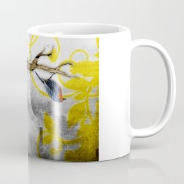 Ledge Coffee Mug