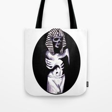 Five Thousand Years Old Tote Bag