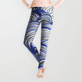Ondas Leggings