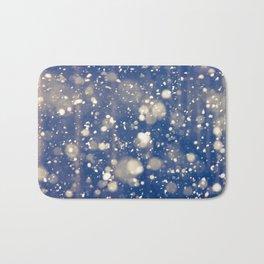 Snow Bath Mat