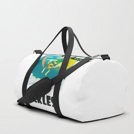 Reckless Duffle Bag
