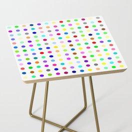 Zalepon Side Table