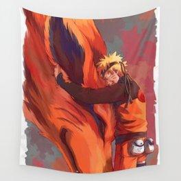 Naruto Wall Tapestry
