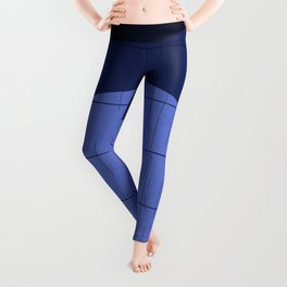 The Night Approaches Leggings