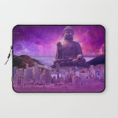 Hipsterland - Hong Kong Laptop Sleeve