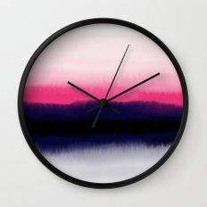 Start Again Wall Clock