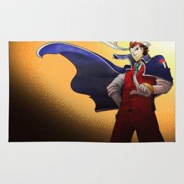 Apollo Justice Rug