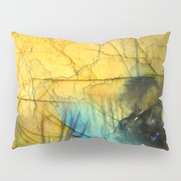 LABRADORITE 2 Pillow Sham