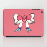sylveon iPad Cases featuring Sylveon Princess by Papa-Paparazzi