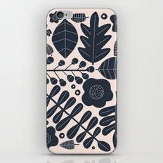 Remi iPhone Skin