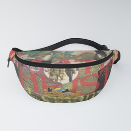 Pleasing to the Eye, Hastings. Fanny Pack