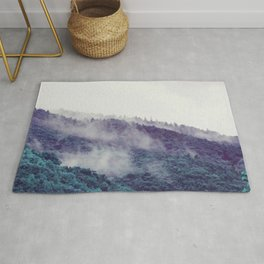 Find Me, If You Can #society6 Rug
