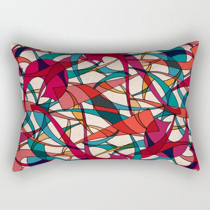 - dance - Rectangular Pillow