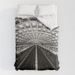 The Underground Comforters