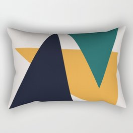 Nacional Rectangular Pillow