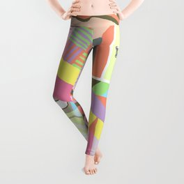 Barbie Furniture Leggings