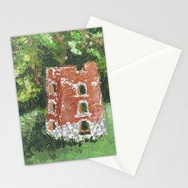 Gediminas Pilis Stationery Cards