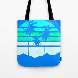 Yearning for L.A. Tote Bag
