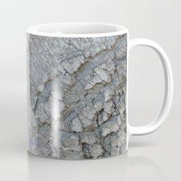 TEXTURES -- California Bay Tree Bark Coffee Mug