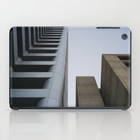 oakland iPad Cases featuring oakland by jared smith
