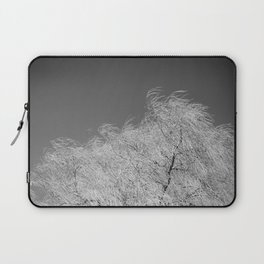 Spring Breeze, Port Hope, Ontario Laptop Sleeve