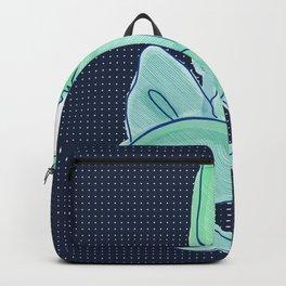#beauty Backpack