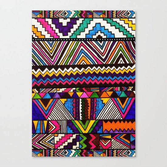 ▲TECPAN▲ Canvas Print