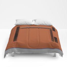 Building Blocks (Childhood) Comforters