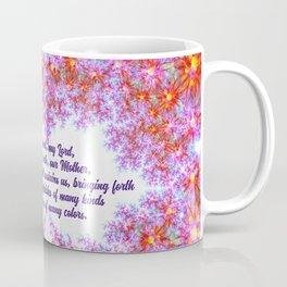 Sister Earth Coffee Mug