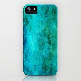 color explosion 1 cellie iPhone Case