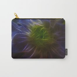 Fractalius xanth Carry-All Pouch